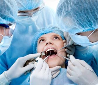 Cerrahi Diş Hekimliği